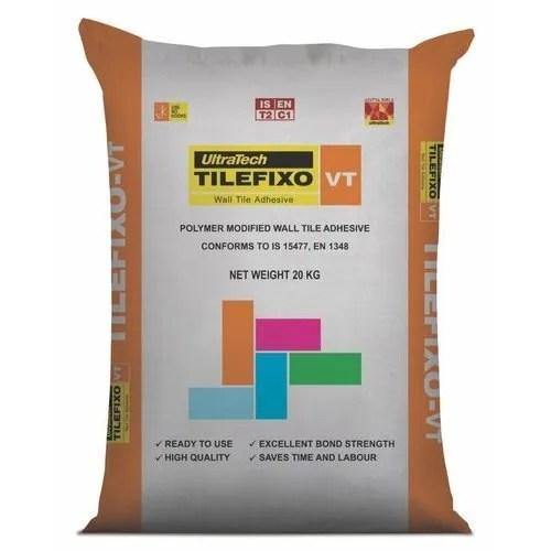 ultratech floor tile adhesive