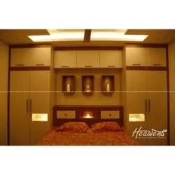Best Bedroom Interior Designing Bedroom Suite Designers Professionals Contractors Decorators Consultants In Thrissur Kerala