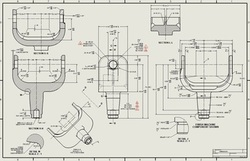 Drafting Services, Drafting Job Work in India