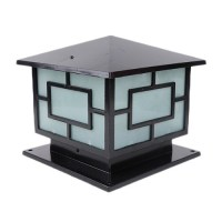 House Gate LED Light, gate lighting, outdoor gate light ...