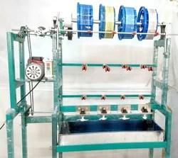 Silk Reeling Machine