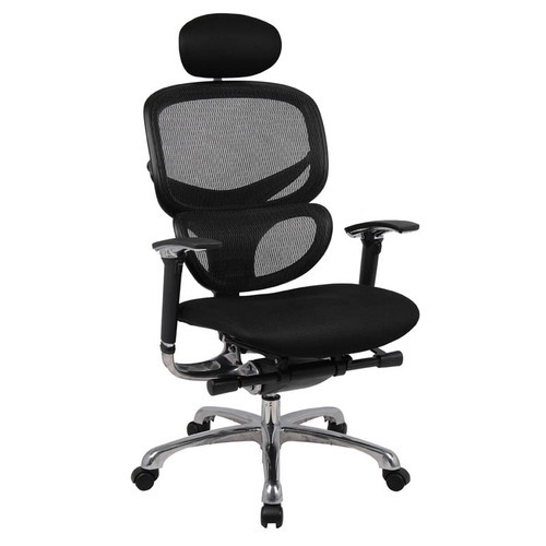Office Rolling Chair at Rs 4000 piece  Rolling Chair