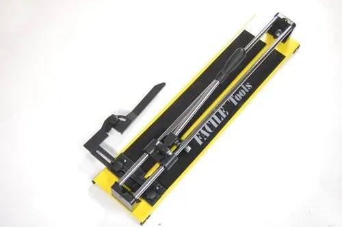 facile r eco 2 feet manual tile cutter