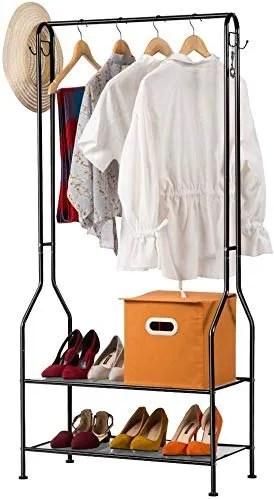 coat rack storage stand