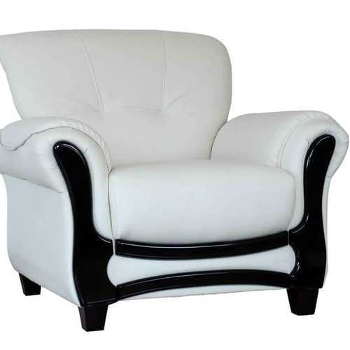 single sofa chair covers designs india white at rs 6000 piece स फ