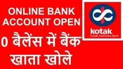 Kotak Mahindra Bank Account Opening Service In Hb Colony Bhopal Uselocator Advertising Private Limited Id 22168060762