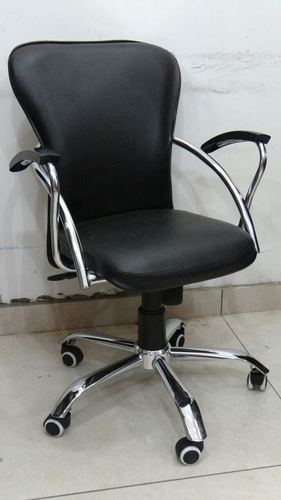 revolving chair for doctor floor protector pads visitor and stool trader jindal traders raipur product image read more