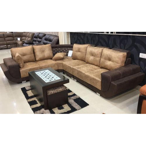 sofa maker what colour carpet goes with dark grey l shape set stylish manufacturer from thane