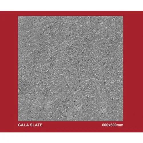 gala slate double charge vitrified tiles