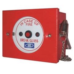 System Sensor 2351e Smoke Detector Wiring Diagram Solar Array And Fire Alarm Panel Wholesale Trader Ajinkya Agni Mcp With Hammer