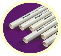 Electrical Conduit Pipes - PVC Pipes Manufacturer from Chennai