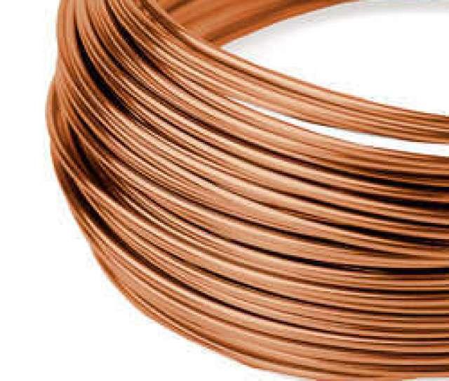 Copper Cable Size 30 Mtr