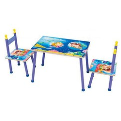 Table Chair Set Banquet Chairs Covers Kids Study Wholesaler From