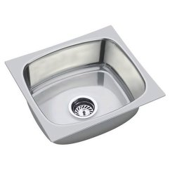 Square Kitchen Sink Remodel Atlanta At Rs 500 Piece Ss