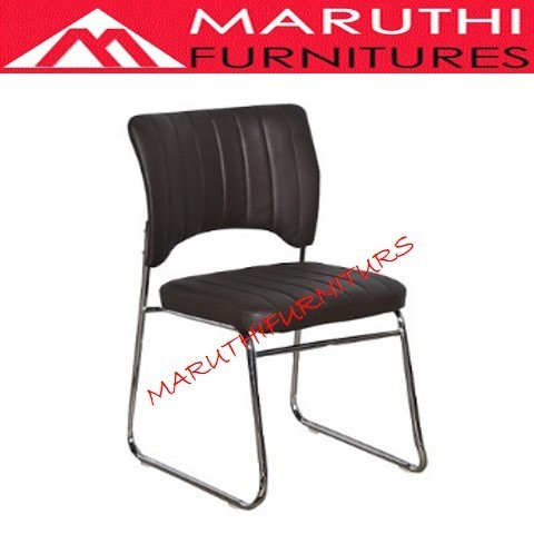 office chair not revolving universal covers ivory visitors chairs visitor manufacturer from chennai