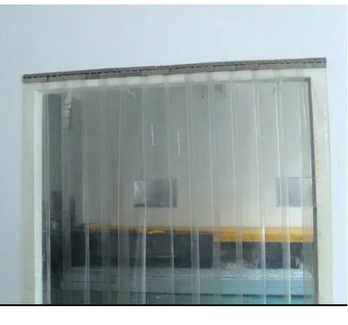 PVC Air Curtain at Rs 125 square feet  Shahdara  Delhi
