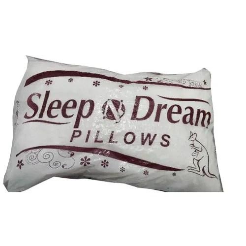 sleep dream pillow