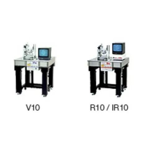 Fujifilm V10 Small Aperture Interferometer, ऑप्टिकल
