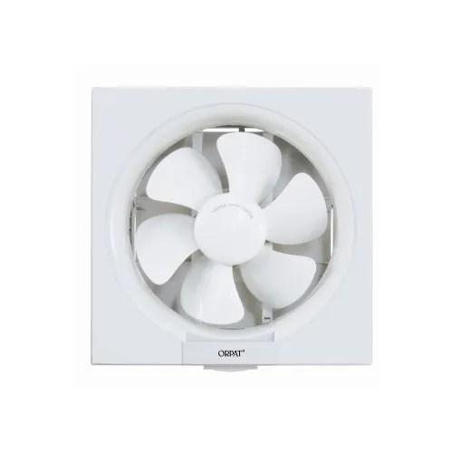 fresh air 8 inch exhaust fan