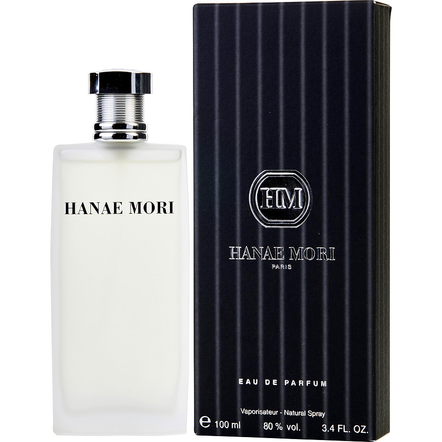 Hanae Mori Eau De Parfum For Men
