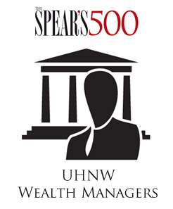 Top Ten UHNW Wealth Managers
