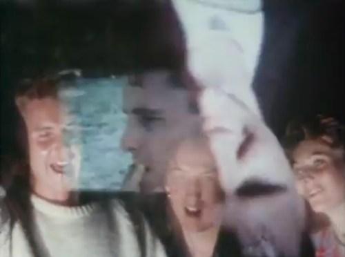 """Bird Nest Roys """"Alien"""" (1986)"""