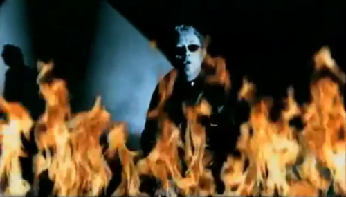 "Dave Dobbyn ""Naked Flame"""
