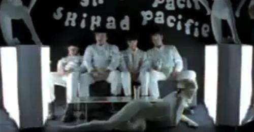 """Shihad """"Pacifier"""""""