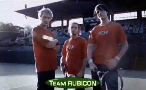 "Rubicon ""Funny Boy"""