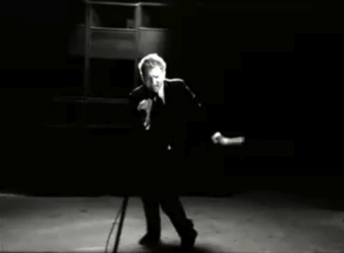 "Tim Finn ""What You've Done"""