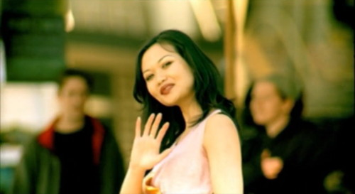 "Bic Runga ""Something Good"""