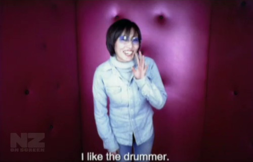 "PanAm ""Japanese Girls"""