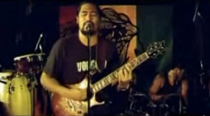 "Katchafire ""Seriously"""
