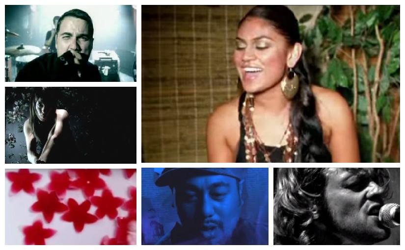 October 2005: Aaradhna, Bleeders, Carly Binding, Cassette, Che Fu