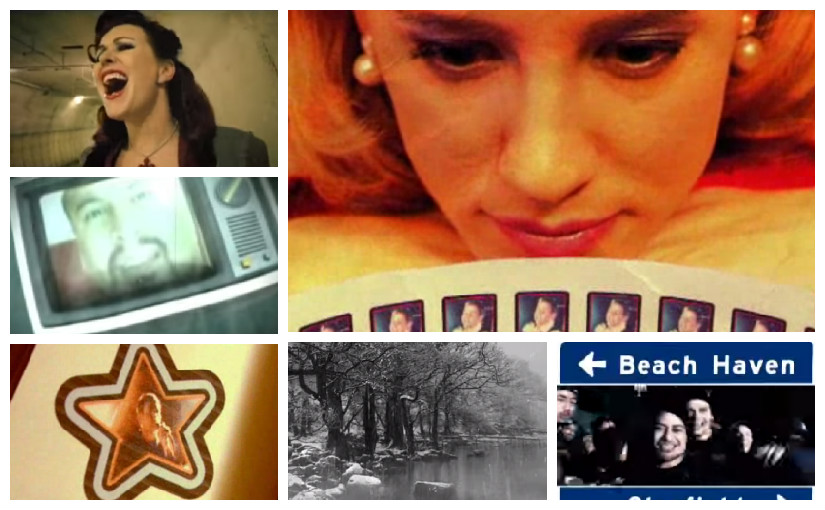 Videos from December 2005 – part 5