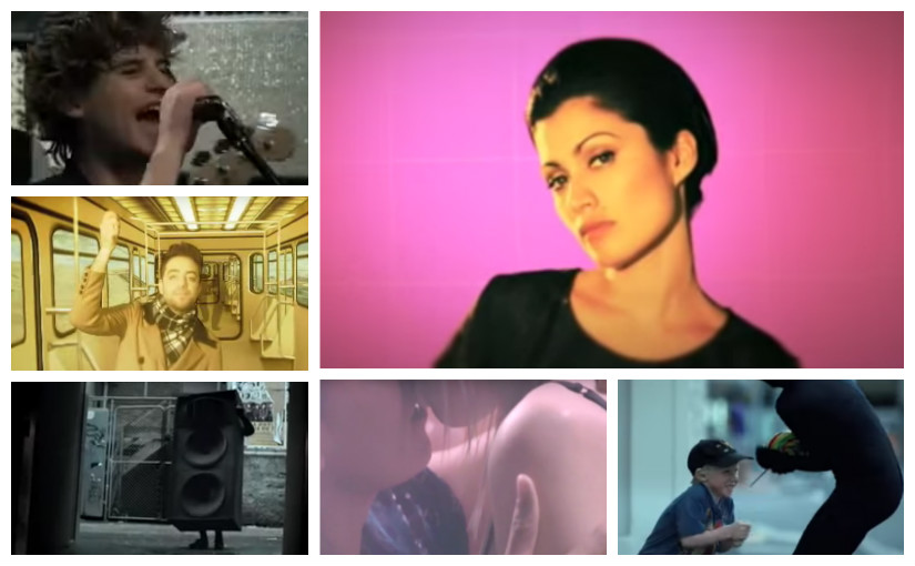 June 2008: Anika Moa, Anna Coddington, Autozamm, Brain Slaves, Clap Clap Riot
