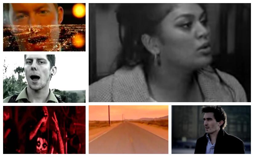 December 2007: Aaradhna, All Left Out, Andrew Mockler, Atlas, Audio Empire, Bleeders