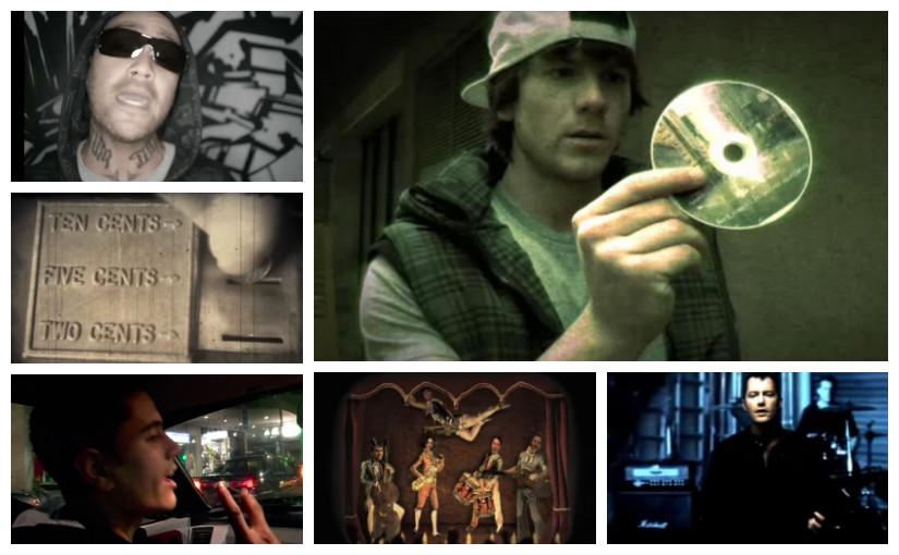 April 2008: Antiform, Audio Empire, Bulletproof, David Dallas, dDub
