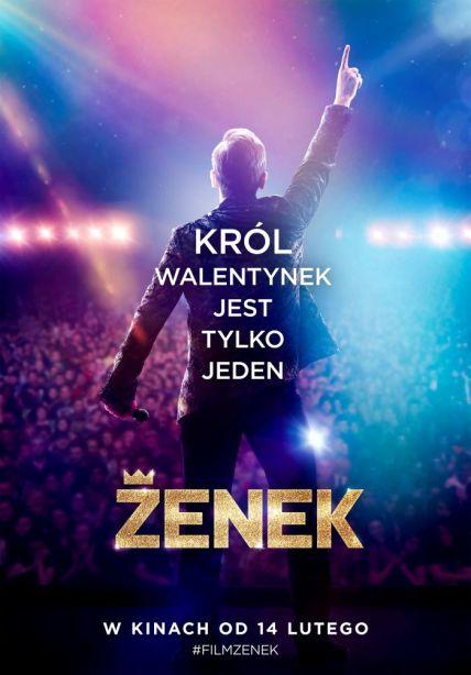 Plakat filmu Zenek (2020)
