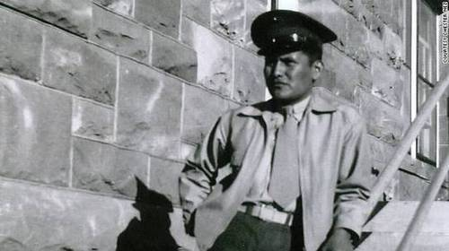 Chester Nez, last of original Navajo code talkers of World War II, dies