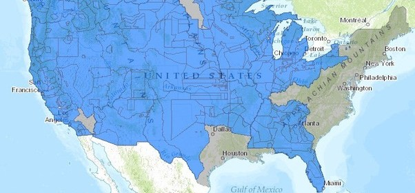 Interactive Time-Lapse Map Shows How the U.S. Took More Than 1.5 Billion Acres From Native Americans