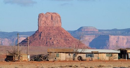 US agrees $500m Navajo tribe payout