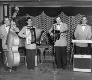 Bill Haley and the Saddlemen