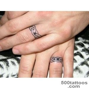 20 Divorce Ring Tattoos For Women Ideas And Designs