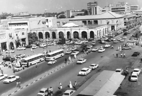 Old Khartoum
