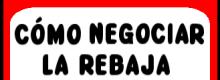 Negociar la rebaja del recibo del alquiler (actualizado 2014)