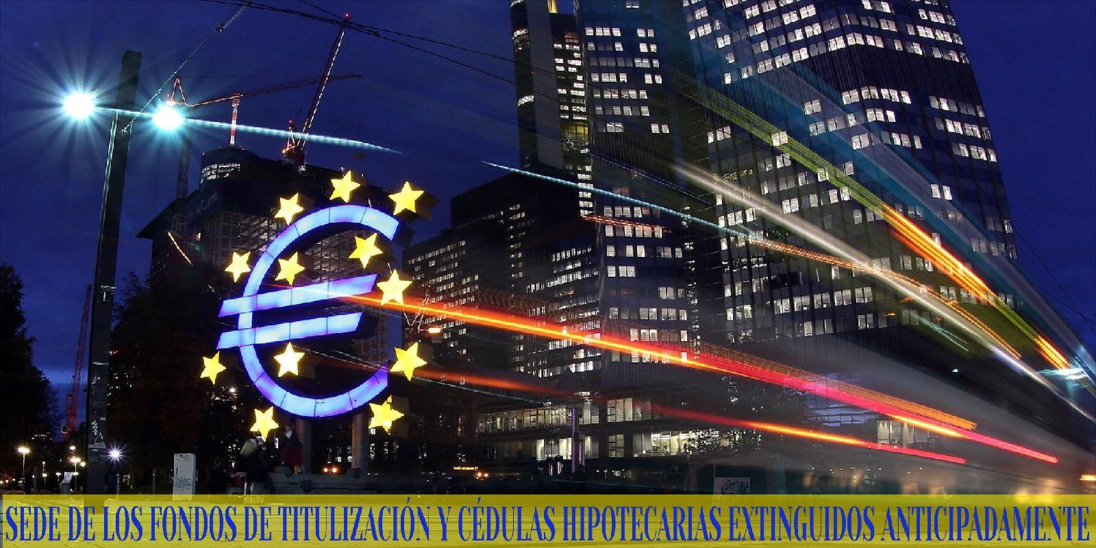 La estafa de la titulización hipotecaria española: la verdad oculta del salvamento del BCE a la banca quebrada