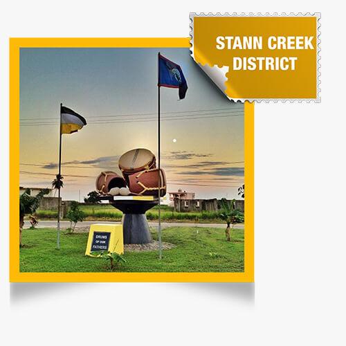 Properties in Stann Creek District