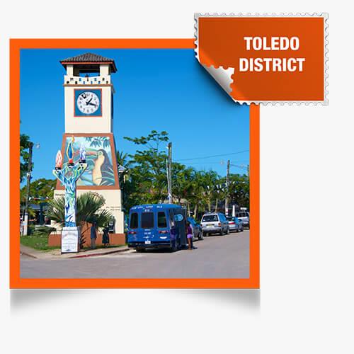 Properties in Toledo District