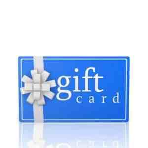 502 Hemp Gift Card